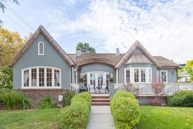 1105 Morse Street, San Jose, CA 95126 - MLS#: ML81726048