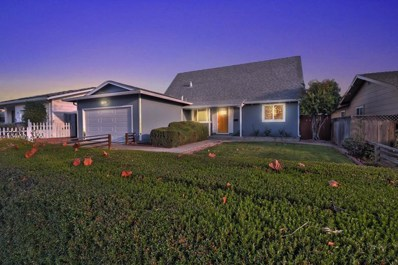 3122 Capewood Lane, San Jose, CA 95132 - MLS#: ML81726077