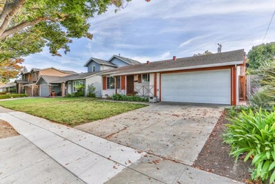 4956 Rhonda Drive, San Jose, CA 95129 - MLS#: ML81726079