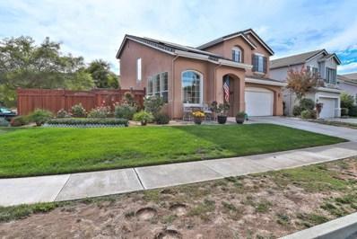 6313 Poppyfield Street, Gilroy, CA 95020 - MLS#: ML81726084