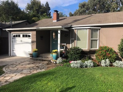 329 Central Avenue, Campbell, CA 95008 - MLS#: ML81726092