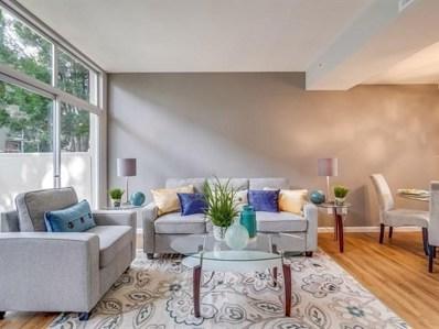 334 Dunsmuir Terrace UNIT 2, Sunnyvale, CA 94085 - MLS#: ML81726094