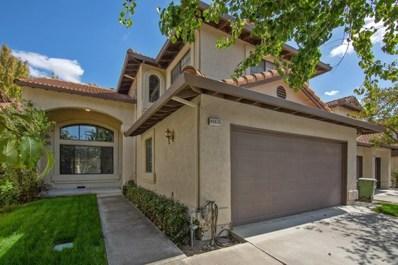 40878 Marty Terrace, Fremont, CA 94539 - MLS#: ML81726095