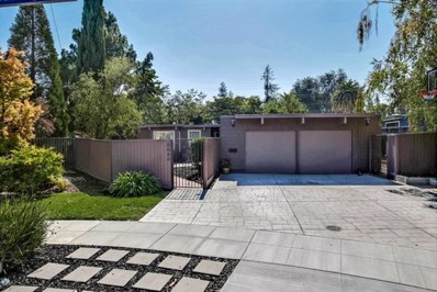 6060 Willowgrove Lane, Cupertino, CA 95014 - MLS#: ML81726097