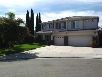 9711 Diego Court, Stockton, CA 95212 - MLS#: ML81726105