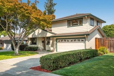 840 Mango Avenue, Sunnyvale, CA 94087 - MLS#: ML81726110