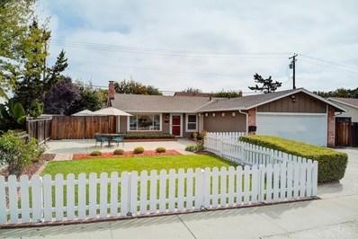 5702 Orchard Park Drive, San Jose, CA 95123 - MLS#: ML81726119