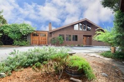 10 Via Contenta UNIT B, Carmel Valley, CA 93924 - MLS#: ML81726129