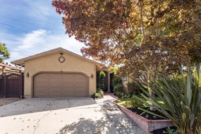 1122 Iowa Avenue, Sunnyvale, CA 94086 - MLS#: ML81726134