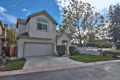 696 Windsor Terrace, Sunnyvale, CA 94087 - MLS#: ML81726137