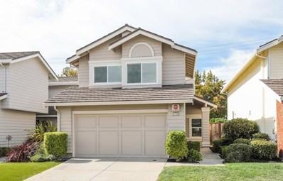 37760 Carriage Circle, Fremont, CA 94536 - MLS#: ML81726140