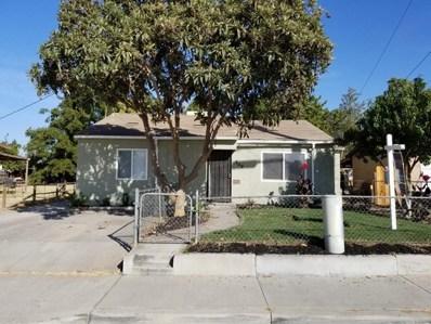 340 West Avenue, Turlock, CA 95380 - MLS#: ML81726163