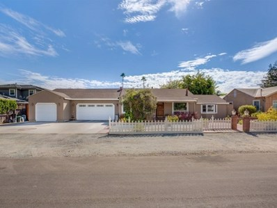 1450 Walnut Drive, Campbell, CA 95008 - MLS#: ML81726191