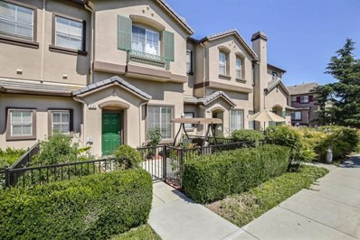 3265 Sangiovese Place, San Jose, CA 95135 - MLS#: ML81726226