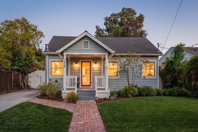 1430 Yosemite Avenue, San Jose, CA 95126 - MLS#: ML81726269