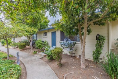 208 Green Meadow Drive UNIT A, Watsonville, CA 95076 - MLS#: ML81726272