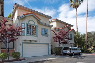 1804 Park Vista Circle, Santa Clara, CA 95050 - MLS#: ML81726284