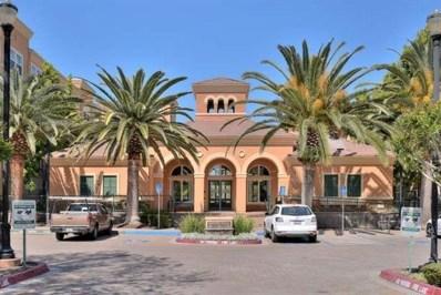 1310 Saddle Rack Street UNIT 252, San Jose, CA 95126 - MLS#: ML81726287