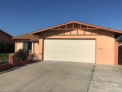 619 Calaveras Drive, Salinas, CA 93906 - MLS#: ML81726289