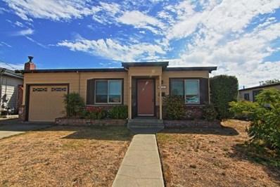 137 San Benito Street, Watsonville, CA 95076 - MLS#: ML81726290