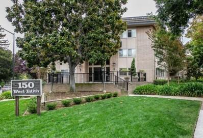 150 Edith Avenue UNIT 6, Los Altos, CA 94022 - MLS#: ML81726295