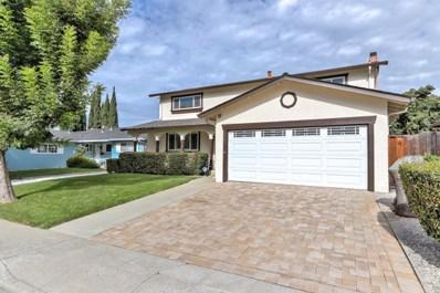 1281 Glacier Drive, Milpitas, CA 95035 - MLS#: ML81726315
