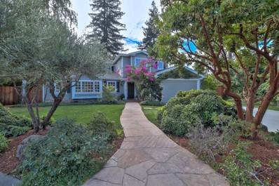 670 Arrowood Court, Los Altos, CA 94024 - MLS#: ML81726325