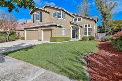 1163 Arapaho Drive, Gilroy, CA 95020 - MLS#: ML81726342