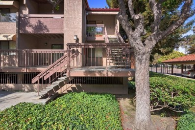 2250 Monroe Street UNIT 202, Santa Clara, CA 95050 - MLS#: ML81726345