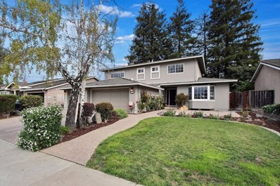 5188 Barron Park Drive, San Jose, CA 95136 - MLS#: ML81726357