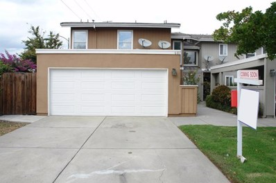 601 Hermes Court, San Jose, CA 95111 - MLS#: ML81726395