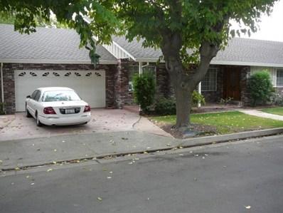 487 Carolyn Drive, Gustine, CA 95322 - MLS#: ML81726398