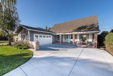 2733 Dumbarton Avenue, San Jose, CA 95124 - MLS#: ML81726399