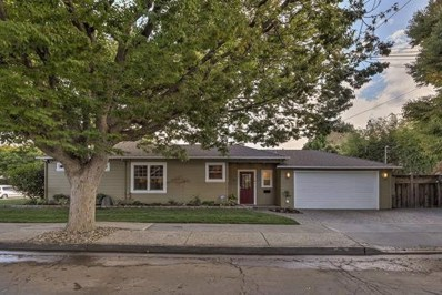 856 Franquette Avenue, San Jose, CA 95125 - MLS#: ML81726428