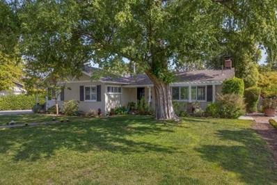 16150 Jasmine Way, Los Gatos, CA 95032 - MLS#: ML81726434
