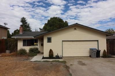 1805 Wyrick Avenue, San Jose, CA 95124 - MLS#: ML81726443
