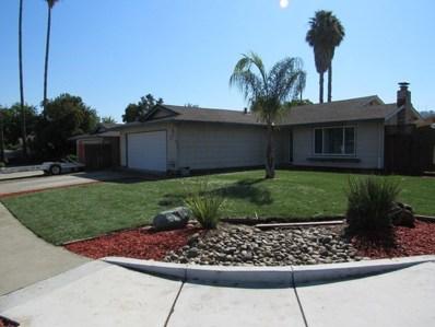 826 Coffey Court, San Jose, CA 95123 - MLS#: ML81726485