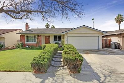 758 Pronto Drive, San Jose, CA 95123 - MLS#: ML81726496