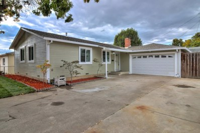 155 Sylvia Avenue, Milpitas, CA 95035 - MLS#: ML81726499