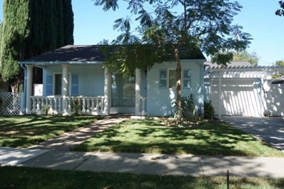 1527 Marcia Avenue, San Jose, CA 95125 - MLS#: ML81726519