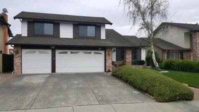 2774 Boncheff Drive, San Jose, CA 95133 - MLS#: ML81726526