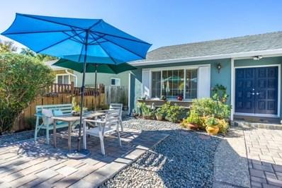 544 Bluefield Drive, San Jose, CA 95136 - MLS#: ML81726531