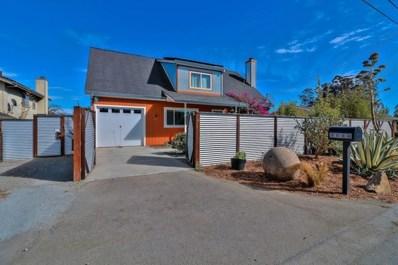 2844 Mattison Lane, Santa Cruz, CA 95065 - MLS#: ML81726541