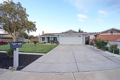 2466 Old Elm Court, San Jose, CA 95132 - MLS#: ML81726542