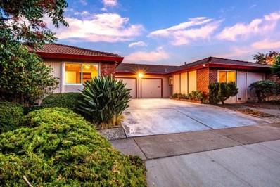 1658 Koch Lane, San Jose, CA 95125 - MLS#: ML81726548