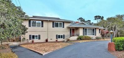 77 Via Chualar, Monterey, CA 93940 - MLS#: ML81726553