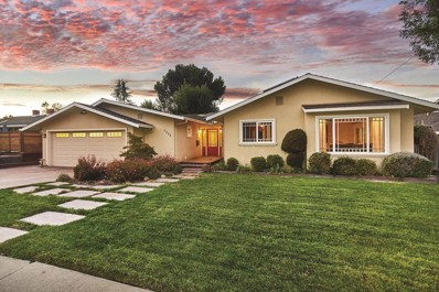 1253 Washoe Drive, San Jose, CA 95120 - MLS#: ML81726603