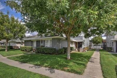 5492 Tyhurst Walkway UNIT 2, San Jose, CA 95123 - MLS#: ML81726610