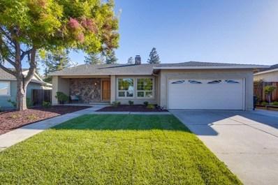 3077 Oldfield Way, San Jose, CA 95135 - MLS#: ML81726622