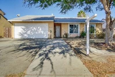 2549 Sierra Serena Court, San Jose, CA 95116 - MLS#: ML81726628